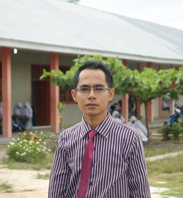 Syaiful Afrizon, S.Pd